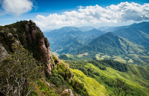 Tour Chinh phục đỉnh Pha Luông Mộc Châu