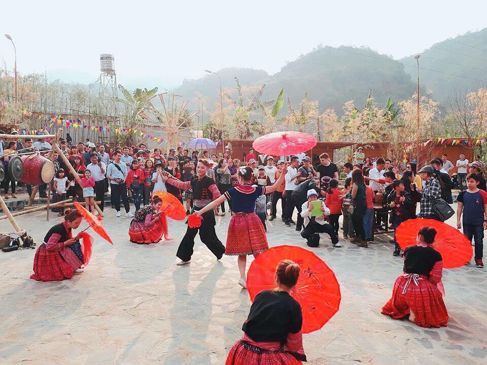 Kế hoạch tổ chức Ngày hội Văn hóa các dân tộc huyện Mộc Châu năm 2019